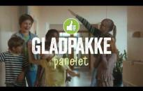 Embedded thumbnail for MENY - Gladpakkepanelet